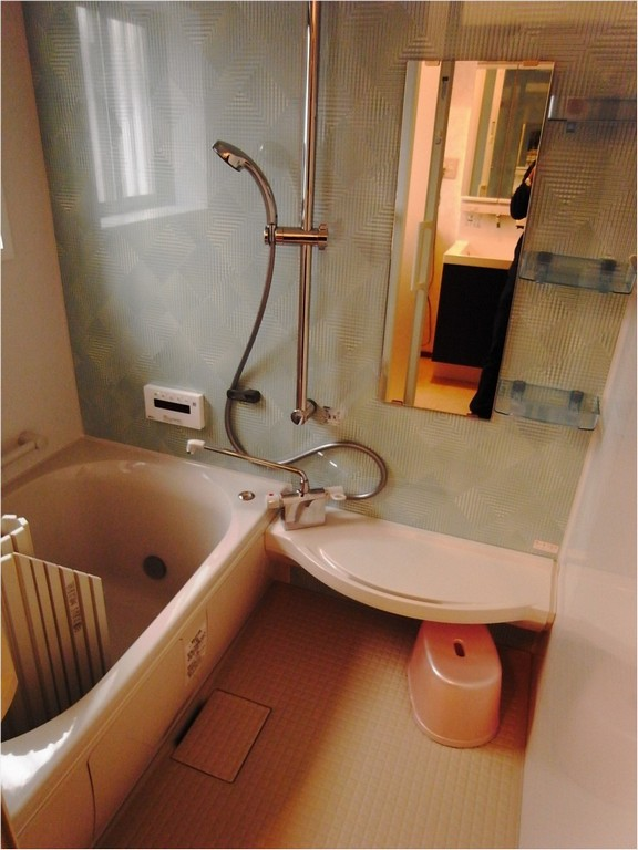 Japanische Ofuro Badewanne Holz Badewannen Design Ablage Home throughout measurements 900 X 1200