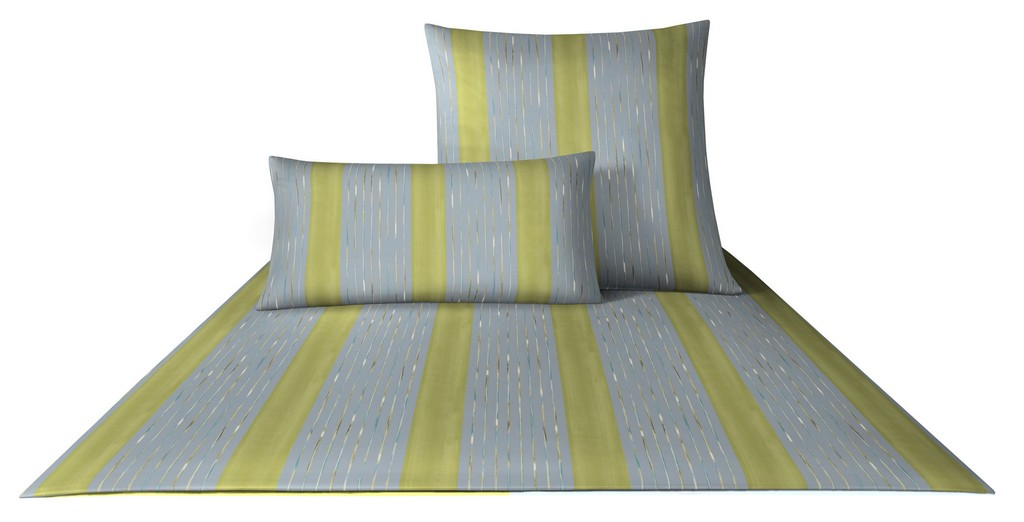 Joop Mako Satin Bettwsche Plaza Stripes 40524 Bettwsche 155x220 inside sizing 3136 X 1600