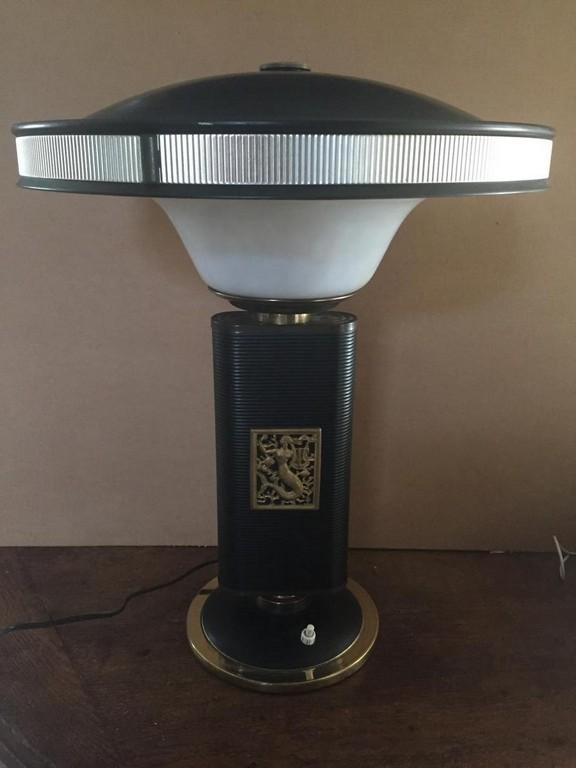 Jumo Lamp Mermaid Eileen Gray 1940 1950 Lamps regarding proportions 900 X 1200