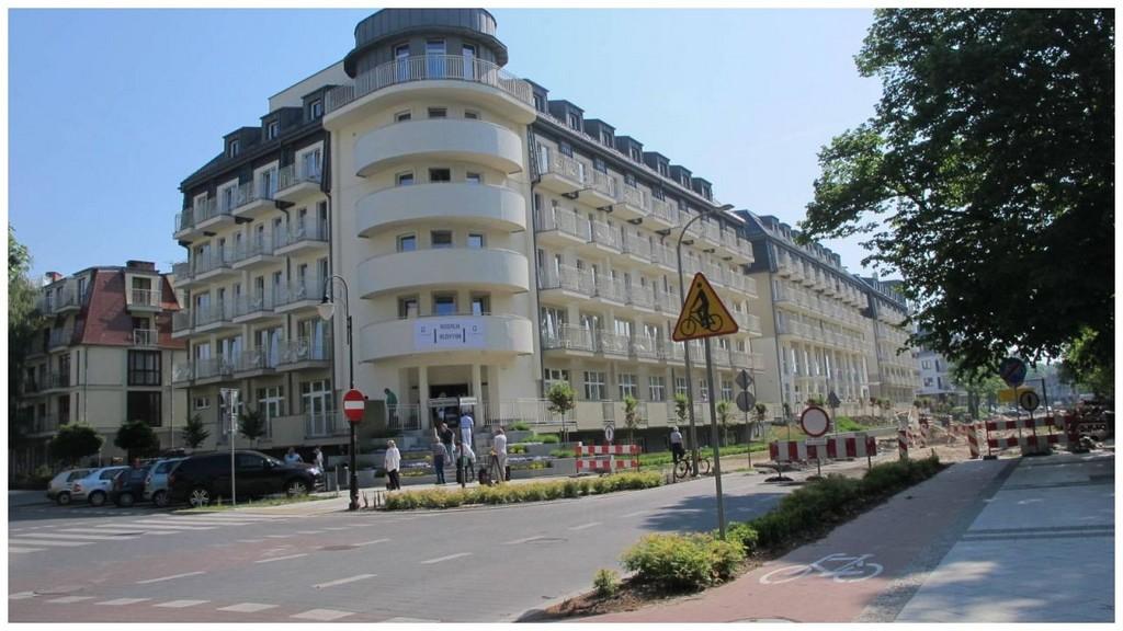 Kaisers Garten Swinemnde 202421 Hotel Trzy Wyspy Swinoujscie for size 1280 X 720