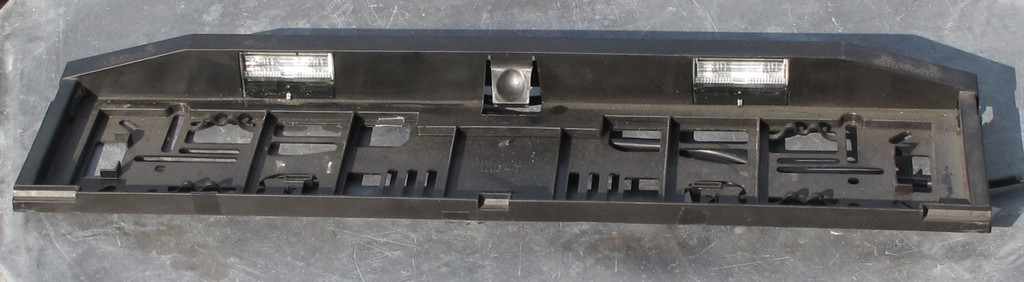 Kfz Elektrik Uphoffde Rubbolite Led Nummernschildhalter with size 4003 X 1102