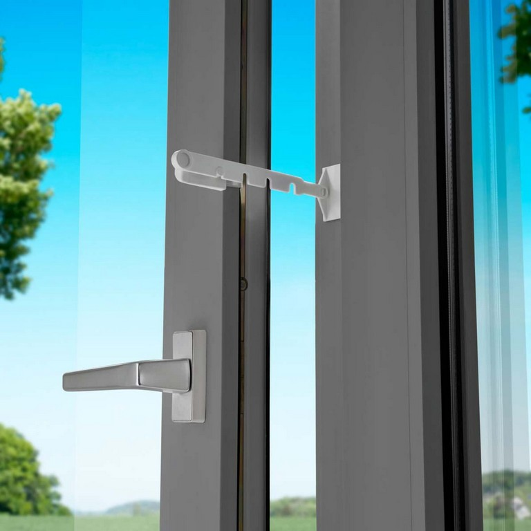 Kipp Regler Zur Einstellung Der Fensterffnung Montage Ohne Bohren intended for size 2000 X 2000