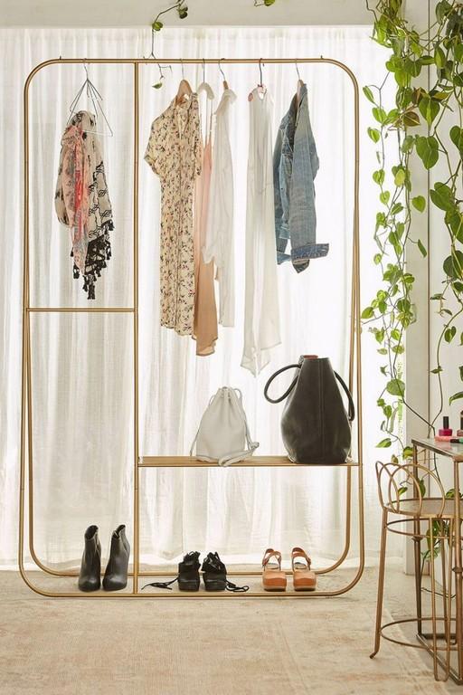 Kleiderablage Im Schlafzimmer 18 Alternativen Zum Klamottenstuhl inside sizing 750 X 1125