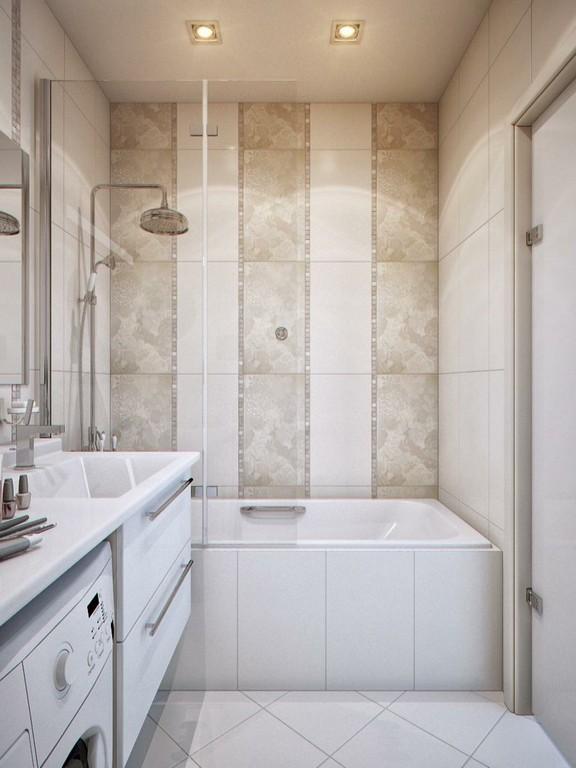 Kleine Badewanne Zum Duschen - Haus Ideen
