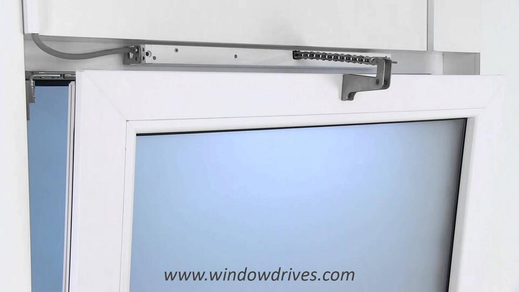 Kleine Kippfenster Elektrisch Ffnen Mit Kettenantrieb Ks2 Und throughout dimensions 1920 X 1080