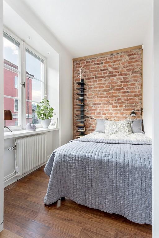 Kleines Schlafzimmer Einrichten 25 Ideen Fr Raumplanung regarding sizing 750 X 1124