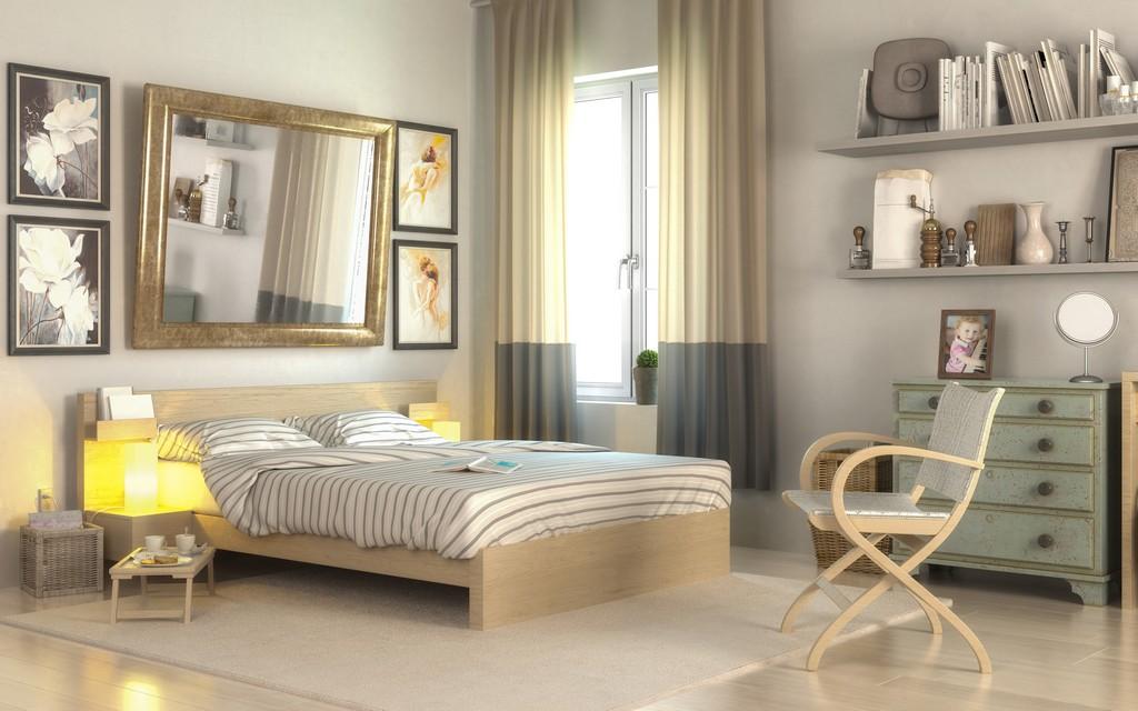 Kleines Schlafzimmer Optimal Einrichten 8 Ideen Vorgestellt intended for sizing 5600 X 3500