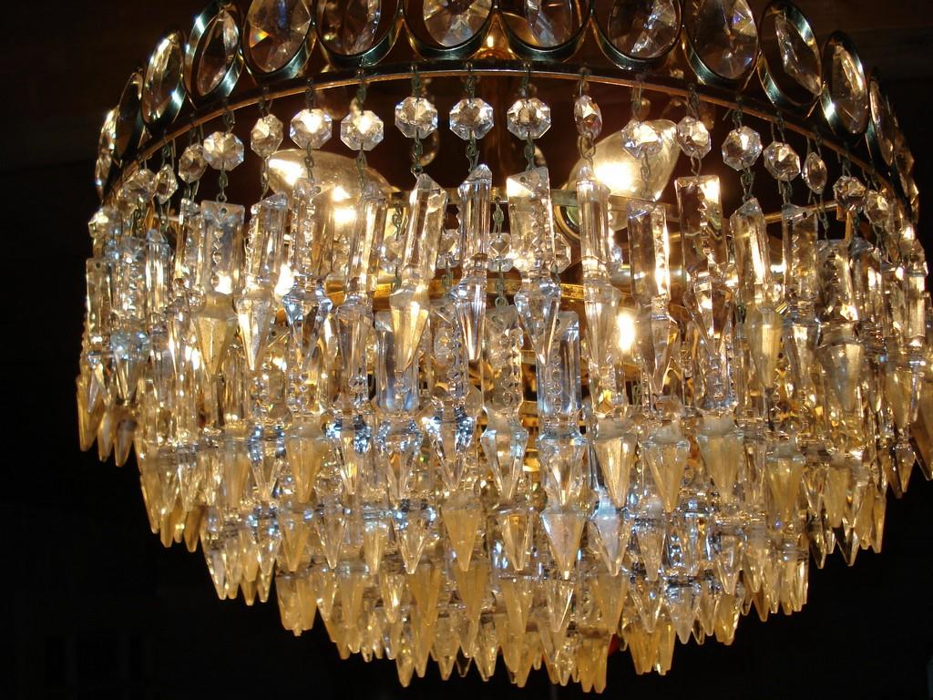 Kristallglas Lampe 20er Jahre Antik Mbel Antiquitten Alling Bei regarding dimensions 2048 X 1536