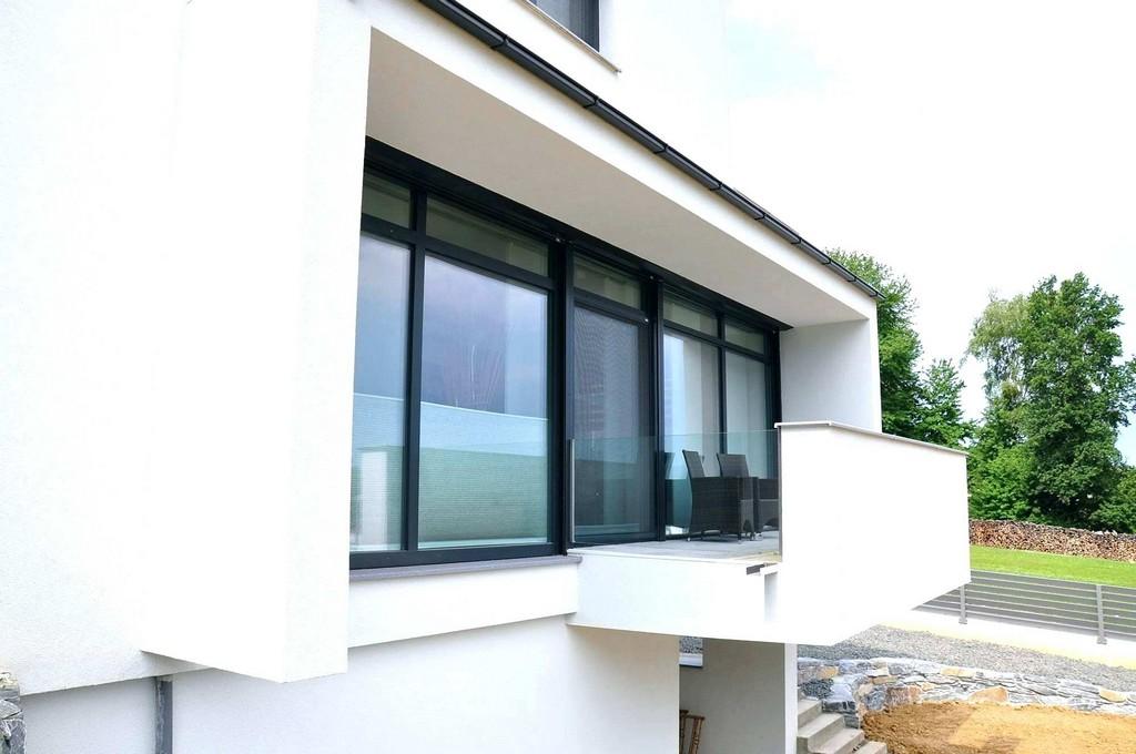 Kunststofffenster Anthrazit Fenster Next Genarbt Oder Glatt within dimensions 2000 X 1328