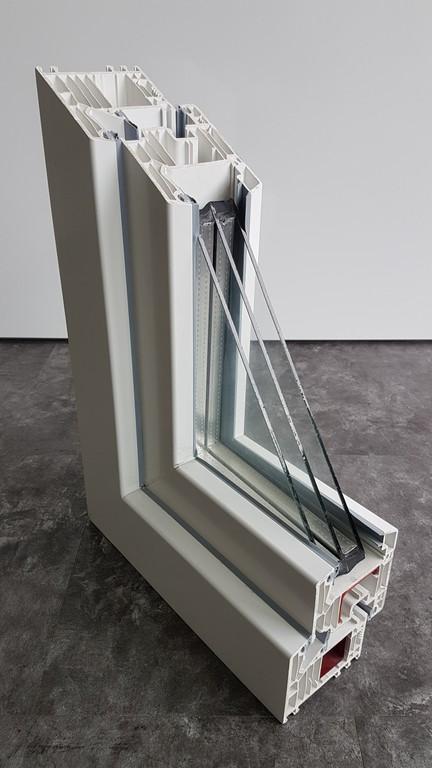 Kunststofffenster Holzfenster Und Aluminiumfenster in size 2268 X 4032