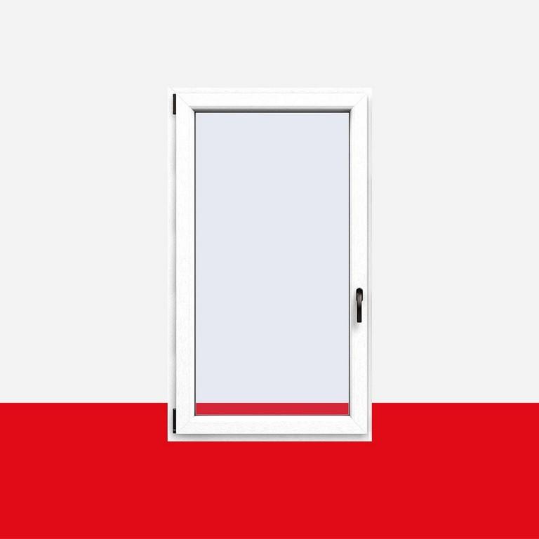 Kunststofffenster Wei Fx Innen Und Auen Dreh Kipp Fenster 1 Flg throughout size 1200 X 1200