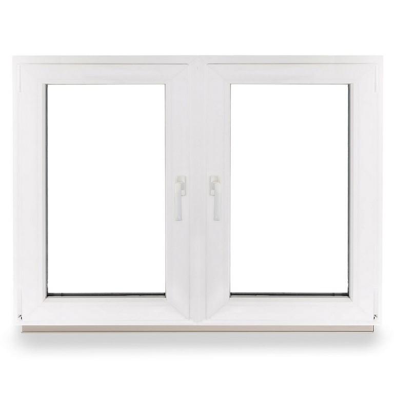 Kunststofffenster Wohnraumfenster Fenster 2 Flgler 2 Flgelig Mit inside size 1500 X 1500
