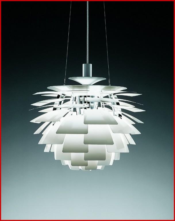 Lampe Artischocke 437011 Louis Poulsen Ph Artichoke 480 Louis with size 836 X 1055