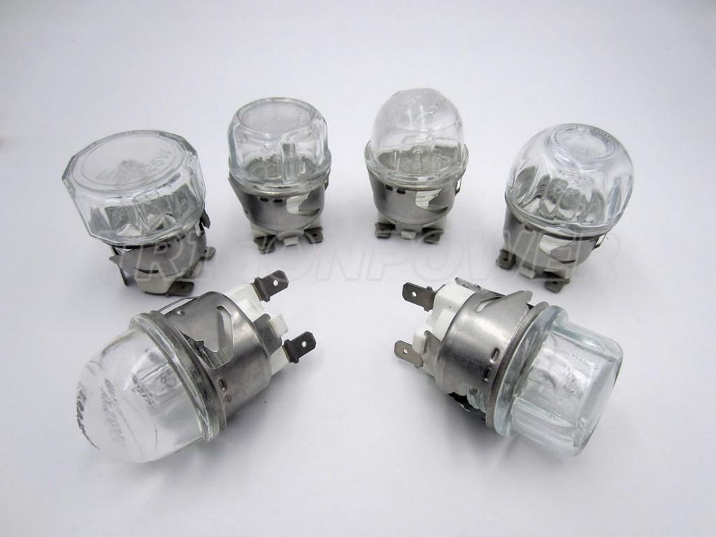 Lampen Der Hohen Temperatur Des Ofen G9 Widerstand Kompaktbauweise inside proportions 1067 X 800