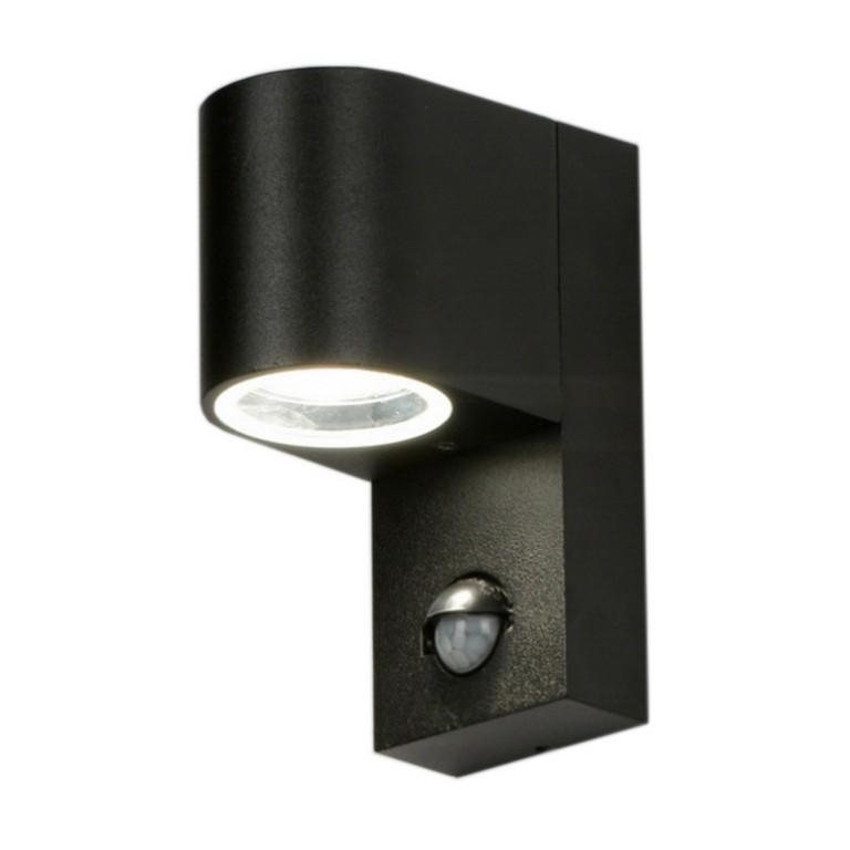 Lampen Mit Bewegungsmelder 326540 Edelstahl Wandlampe Wandleuchte in proportions 1000 X 1000