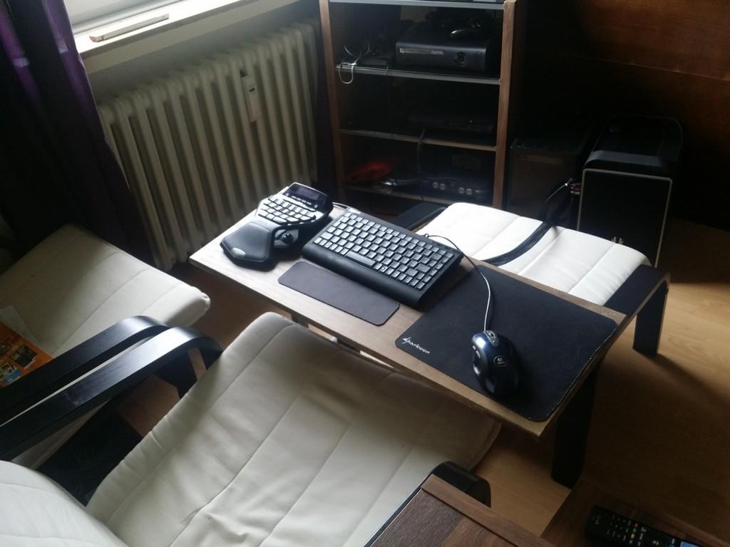 Langzeittagebuch Couch Gaming Oder Wie Verbindet Man Komfort Und with dimensions 3264 X 2448