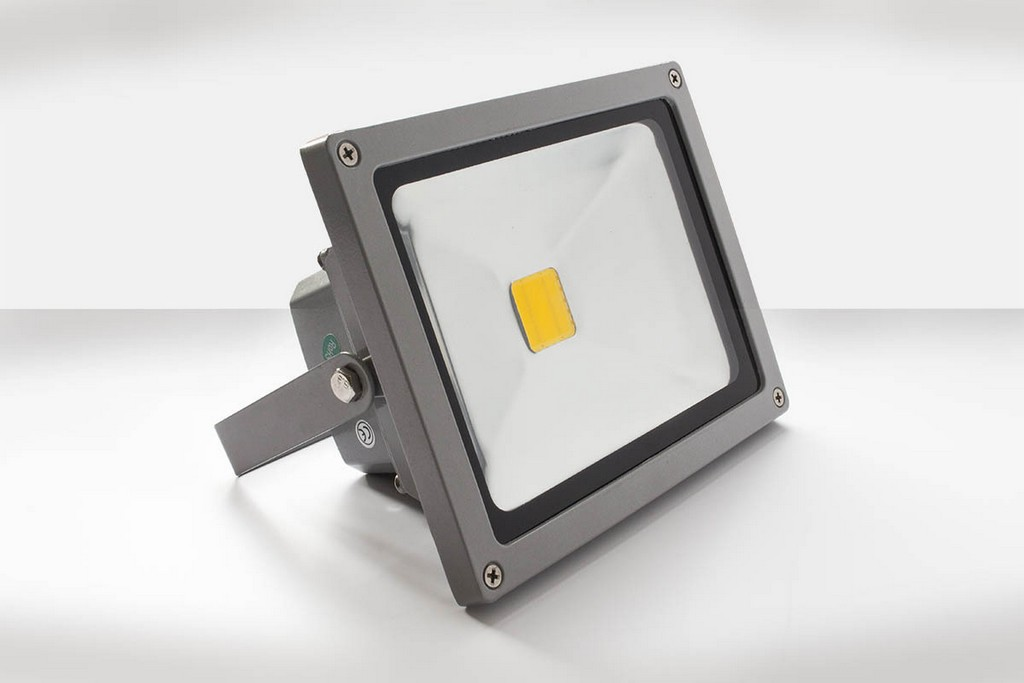 Led Lampe 20w Mit Befestigung Im Set Zeltbeleuchtung within proportions 1200 X 800
