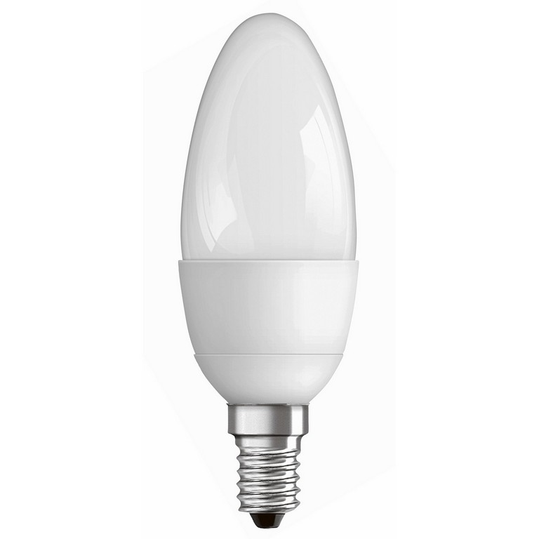 Led Lampe Kerzenform E14 65 W 470 Lm Warmwei Eek A Kaufen with regard to measurements 1500 X 1500