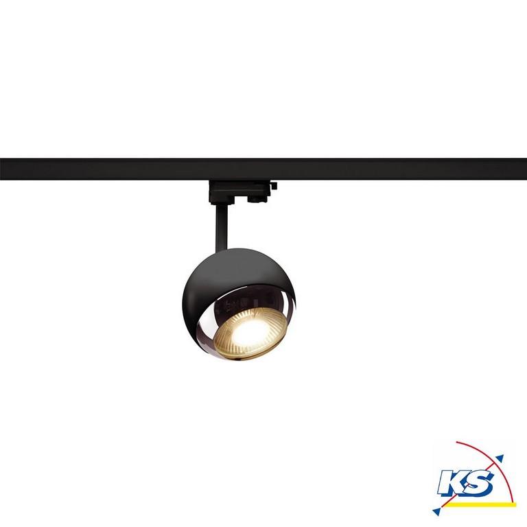 Light Eye 150 Qpar111 Strahler Fr 3phasen Hochvolt Stromschiene inside proportions 1000 X 1000