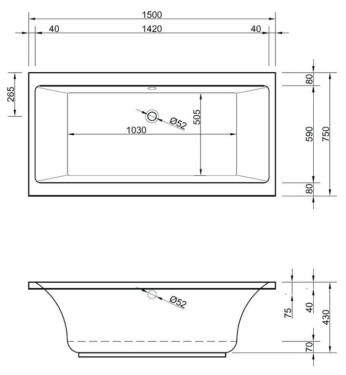 Masse Eckbadewanne Groaartig Kleine Badewanne X Cm Rechteck Up inside proportions 910 X 988