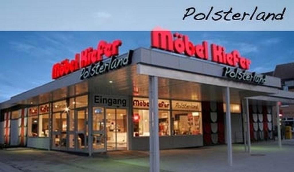 Mbel Kiefer Gmbh Karlsruhe Saarlandstrae 75 Ffnungszeiten inside sizing 1195 X 700