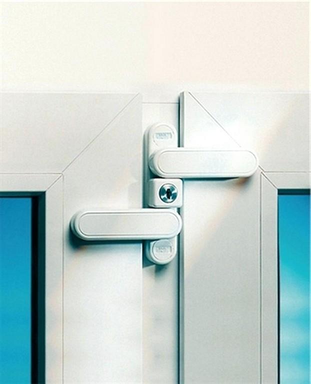 Mechanische Fenstersicherung Fenster Sichern Gegen Einbruch intended for dimensions 1230 X 1518