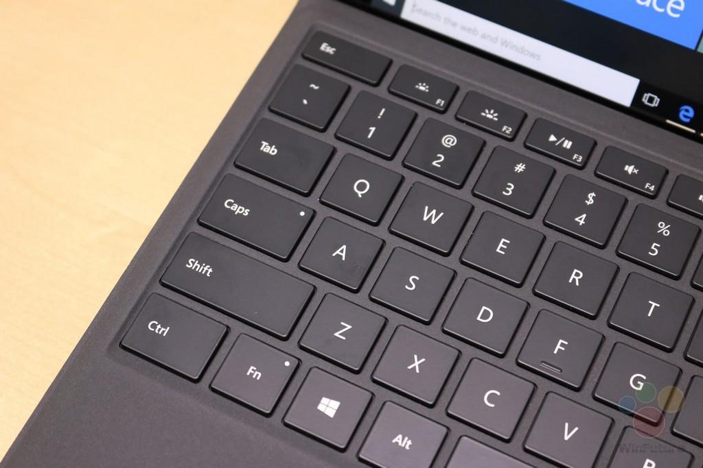 Microsoft Surface Pro 4 Tablet Angefasst Ausprobiert Erste Eindrcke inside sizing 1800 X 1200