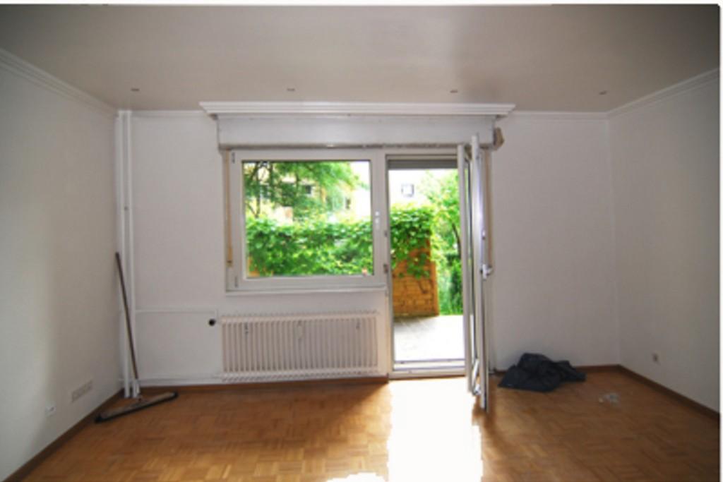 Mit Groem Garten 2 Zimmer Wohnung In Berlin Wedding Guthmann in size 1200 X 800
