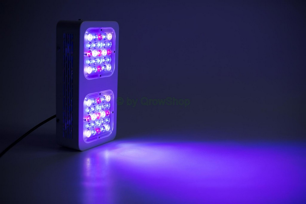Monster M2 50x3w Led Grow Lampe Wachstum Bei Qrowshop regarding sizing 1800 X 1200