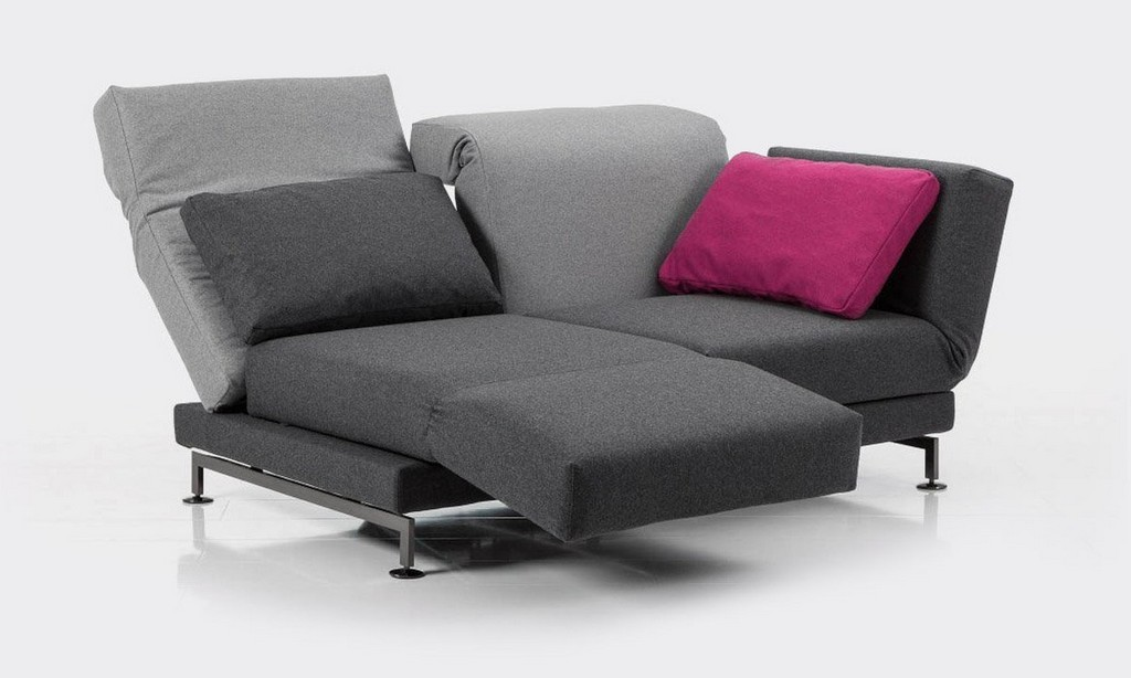 Moule Medium Schlafsofa Von Brhl Sofabed with size 1200 X 720