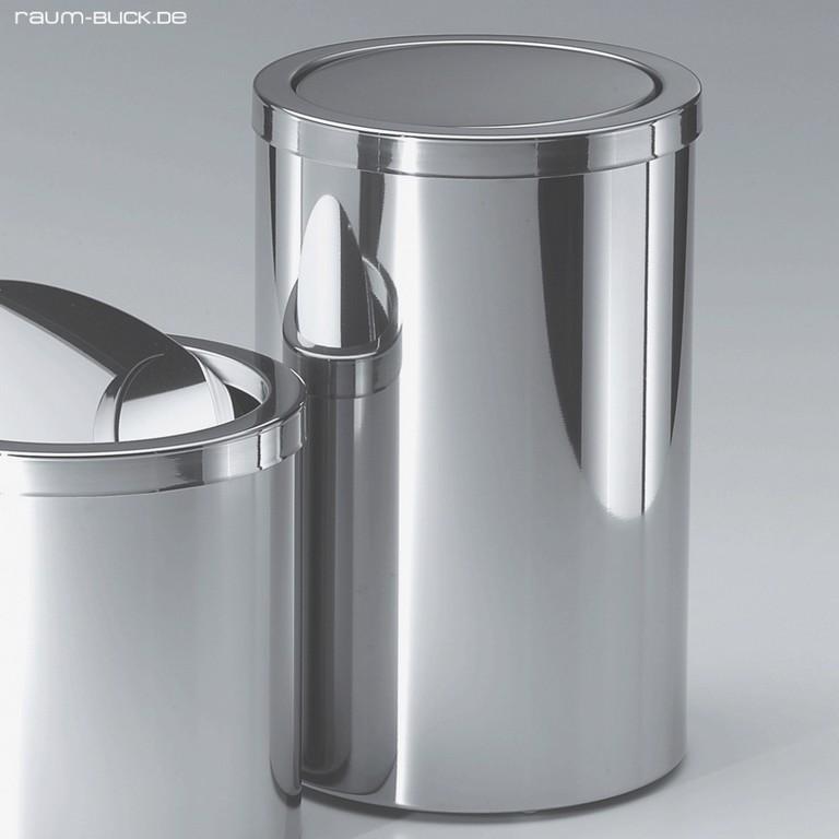 Mulleimer Badezimmer Wohndesign Ideen inside size 1020 X 1020