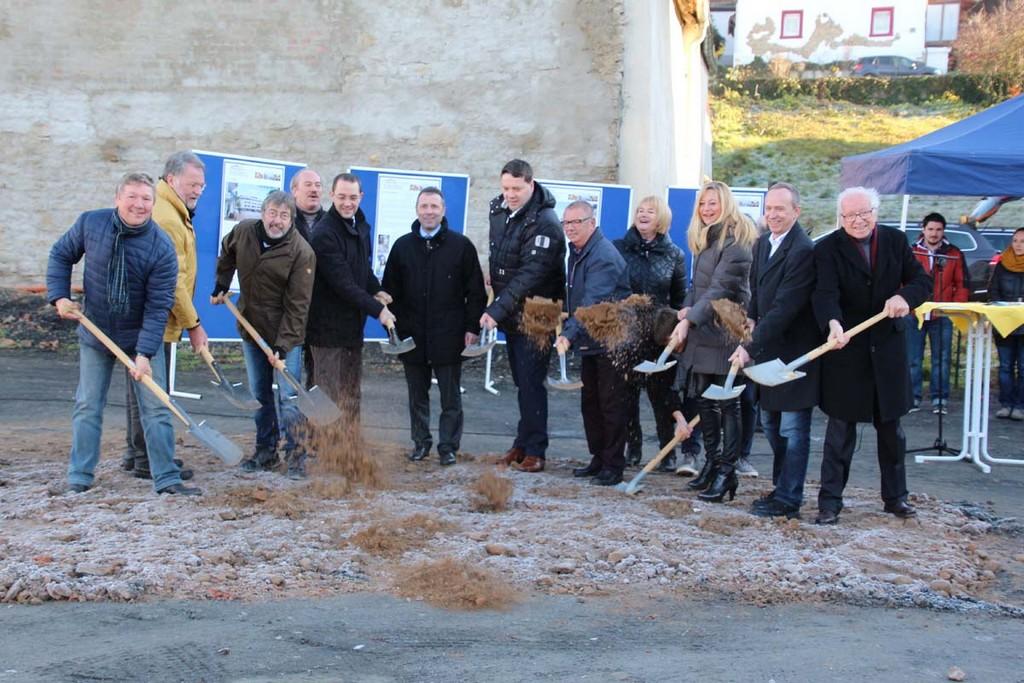 Neubau Einer Seniorenwohnanlage Fr Betreutes Wohnen In Sinsheim intended for measurements 1200 X 800