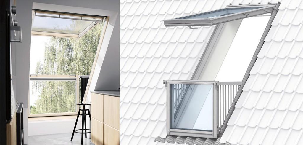 Neue Fenstergeneration Dachgeschoss Hat Die Besten Perspektiven for dimensions 1406 X 672