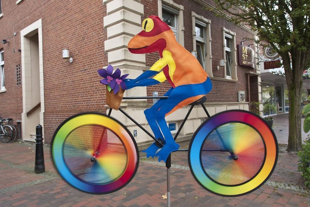 Neue Lichtspiele Am Fahrrad Nicht Jeder Spa Am Rad Ist Erlaubt N regarding proportions 1280 X 852