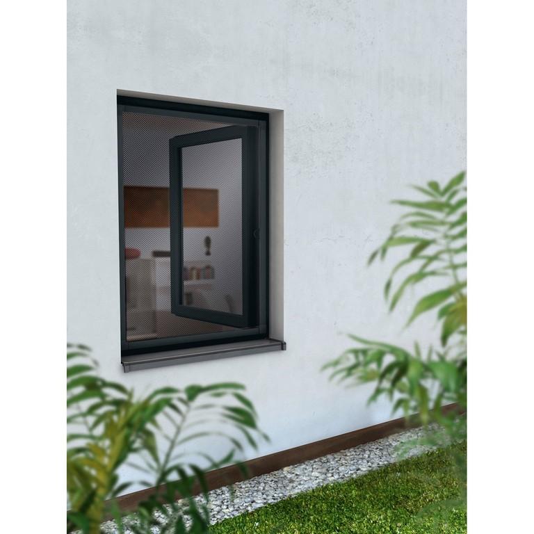 Obi Alurahmen Fenster 80 Cm X 100 Cm Anthrazit Kaufen Bei Obi in size 1500 X 1500