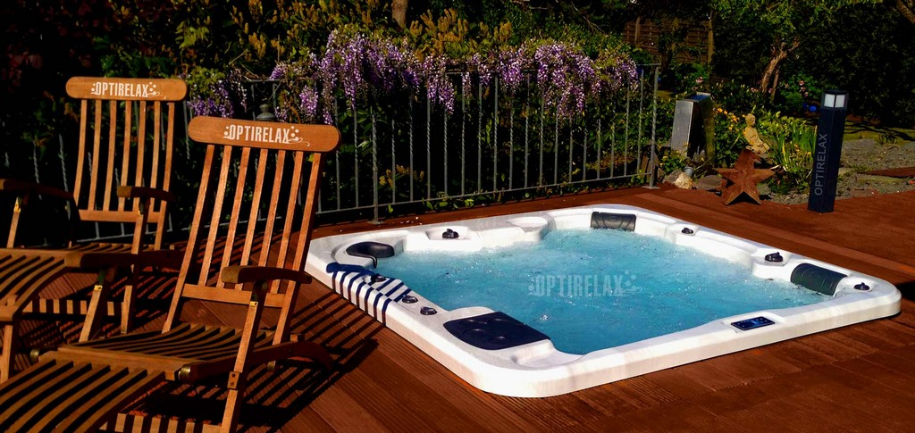 Optirelax Lilli Spa Whirlpools Kaufen for sizing 1900 X 900