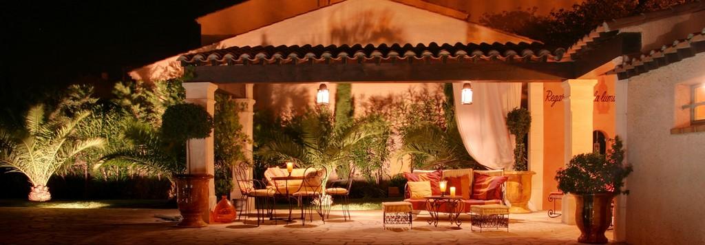 Orientalische Marokkanische Lampen Dekoration Und Mbel Bei Marrakesch in proportions 2300 X 800