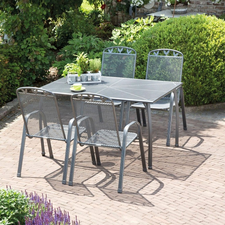 Phnomenale Inspiration Gartenmbel Set Metall Und Entzckende Sets intended for measurements 1280 X 1280