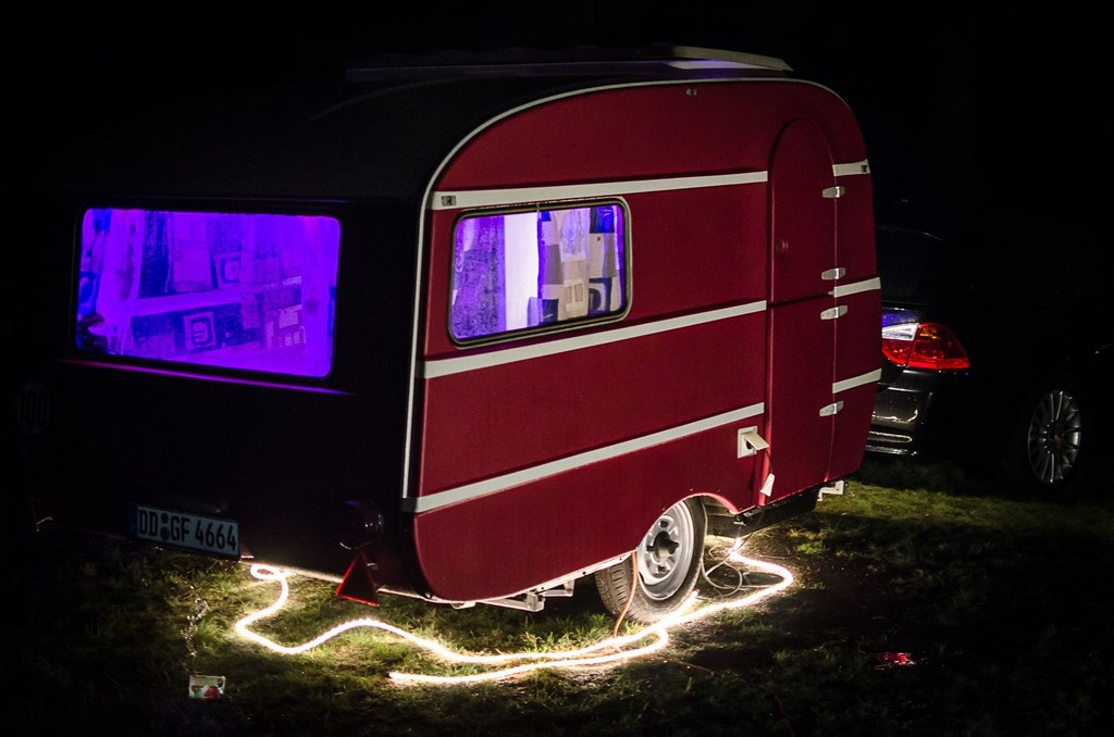 Qek Wohnwagen Mieten Happy Caravans within size 1600 X 1060