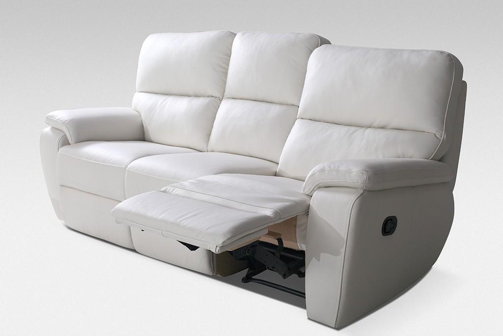 Relax Nowoczesny Sofa Z Funkcja Relax Meble Wanat throughout proportions 1200 X 800