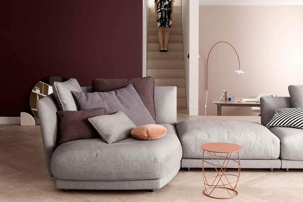 Rolf Benz Tondo Sofa Einrichtungshuser Hls In Schwelm inside measurements 1200 X 800
