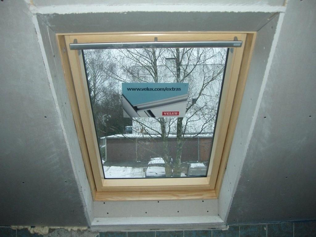 Roto Dachfenster Preise Affordable Velux Fenster Richtig Velux inside sizing 1200 X 900