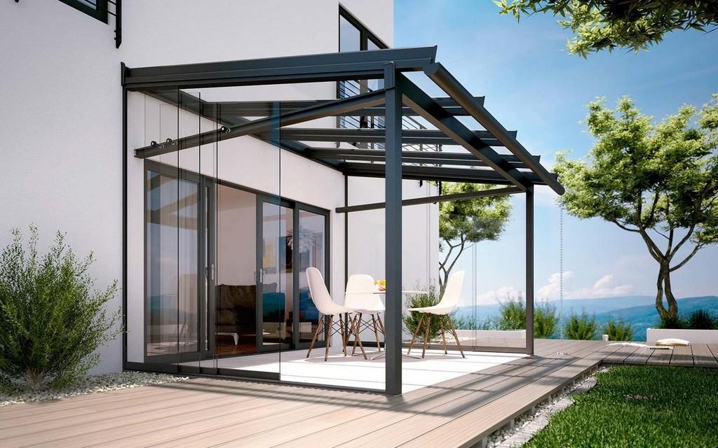 Schiebetren Und Systeme Aus Glas Und Aluminium Glasschiebetren pertaining to proportions 1280 X 800