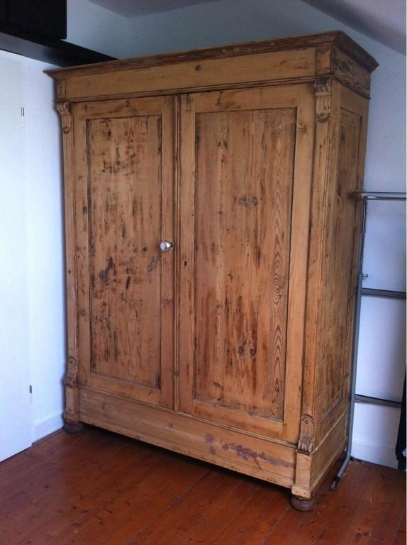 Schlafzimmer Schrank Verschenken Komplett Von Schrank Zu Verschenken throughout dimensions 976 X 1306