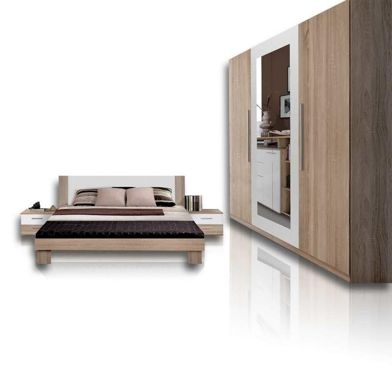 Schlafzimmer Sets Schlafzimmer Komplett Einrichten Mit Roller with measurements 1600 X 1600