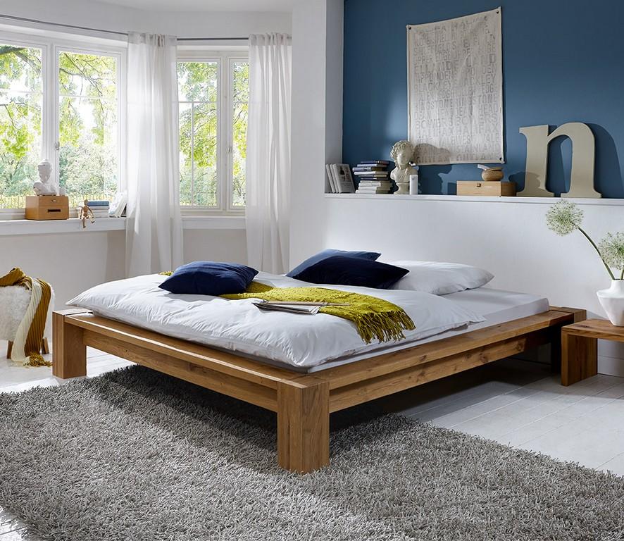 Schlafzimmer Nur Bett Haus Ideen