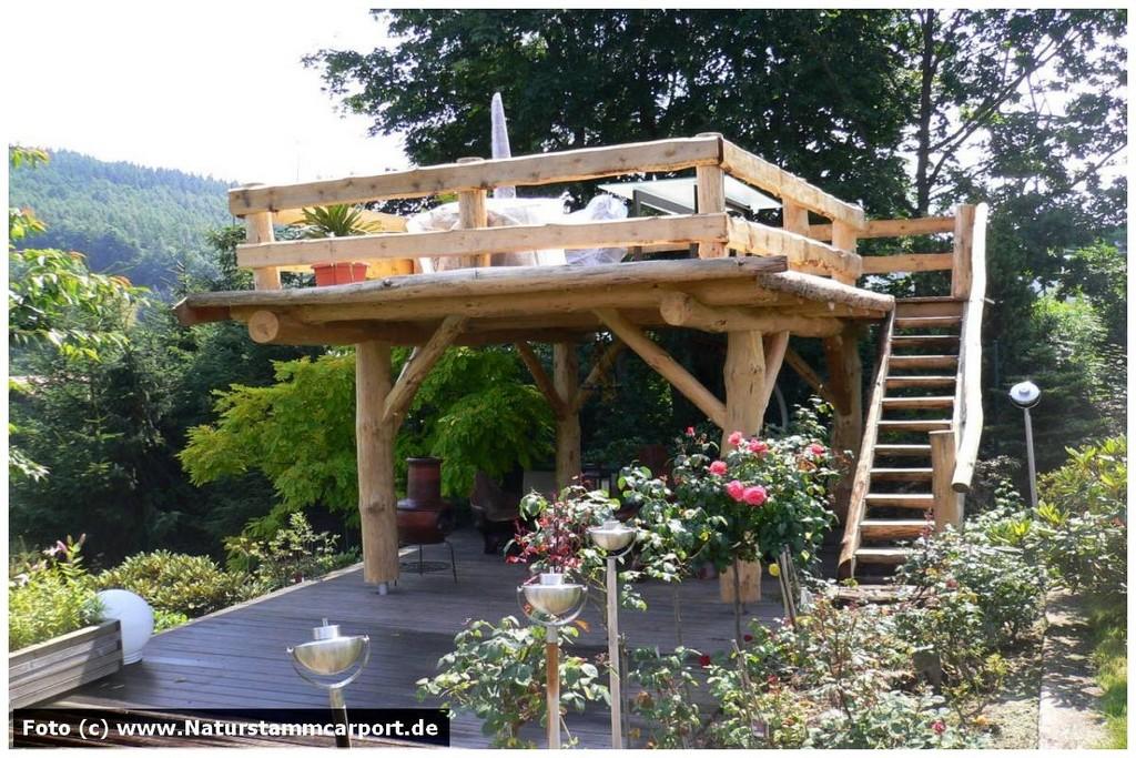 Schn Terrassenberdachung Freistehend Holz Selber Bauen Fotos Von in dimensions 1200 X 800