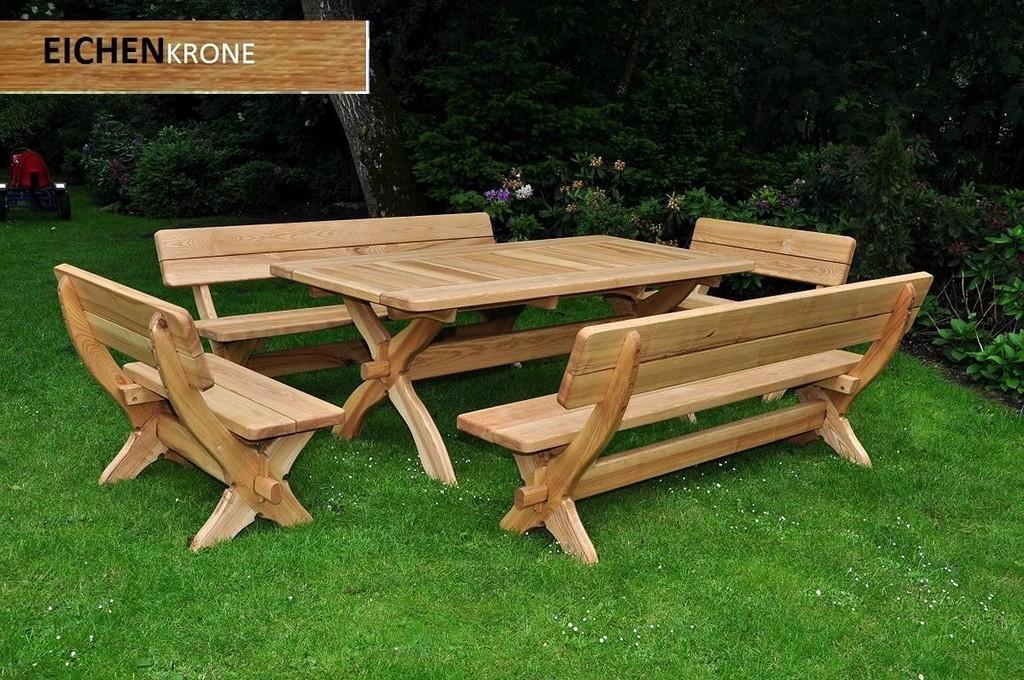 Schne Inspiration Rustikale Holz Gartenmbel Aus Polen Und in sizing 1156 X 768