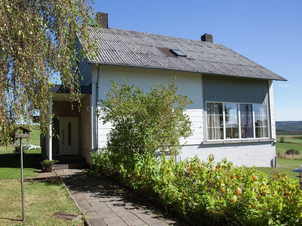 Schnee Eifel Ferienhaus Rosie Fewo Direkt regarding sizing 1024 X 768