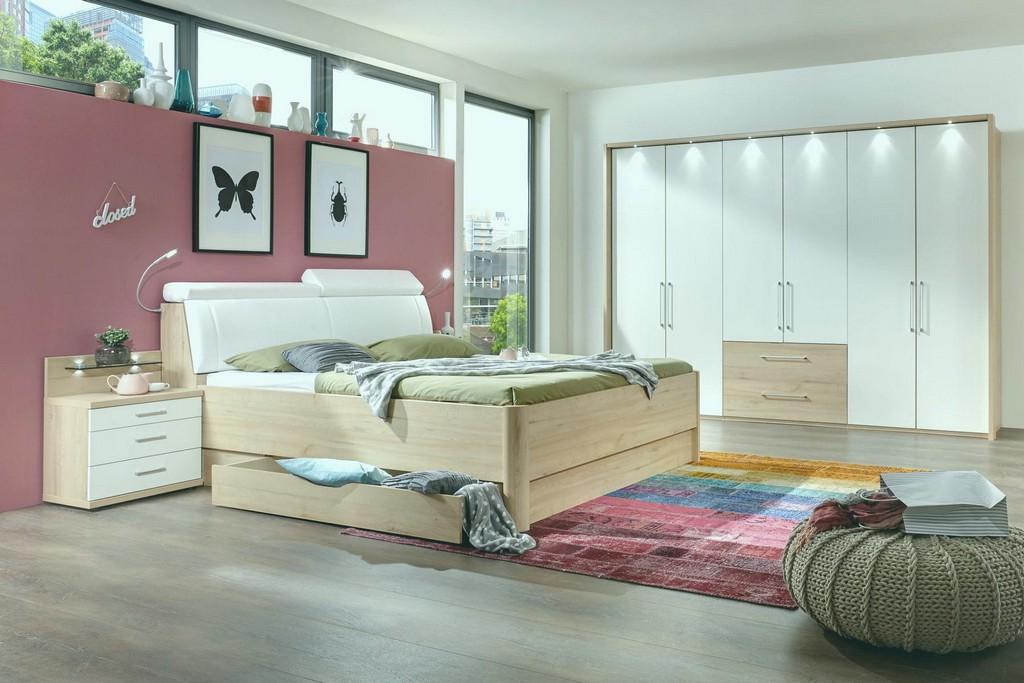 Schrank Fr Schlafzimmer Fein Exklusive Schlafzimmer Komplett for sizing 1800 X 1200